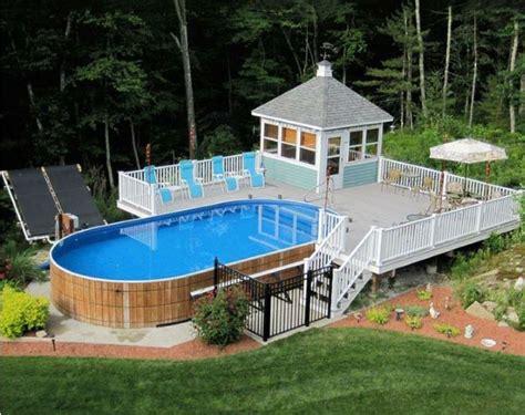 pool patio designs 16 beautiful pool patio designs ideas