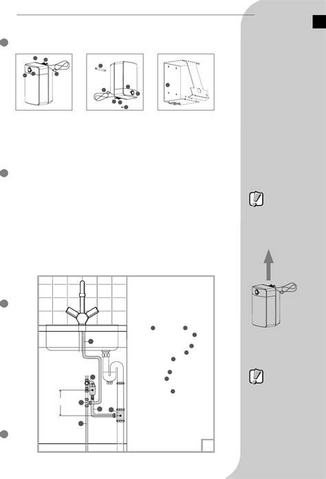Water Heater Itho Daalderop daalderop in boiler 10 liter handleiding in stap