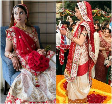 how to drape a gujarati style saree how to wear a saree in 9 different ways for wedding