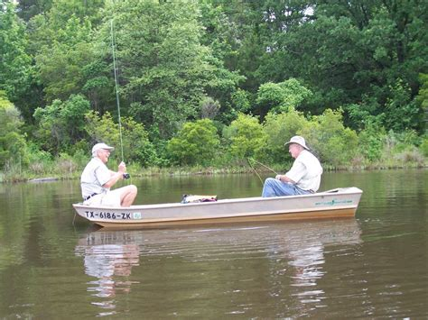 bass boat in brackish water lone star fly fishers