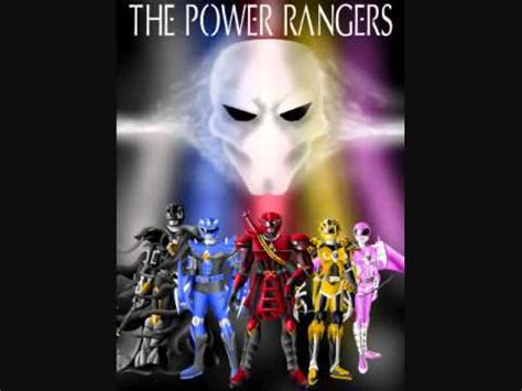 theme songs power rangers power ranger theme songs youtube