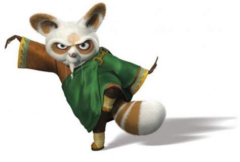 imagenes maestro shifu kung fu panda kung fu panda personagens