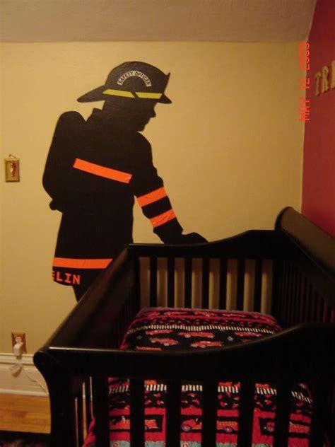 Firefighter Nursery Decor Firefighter Nursery Decor Tristen S Firefighter Nursery Nursery Designs Decorating Ideas
