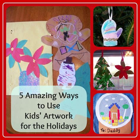 christmas ornaments with photos for third grade crafts for second and third graders the measured