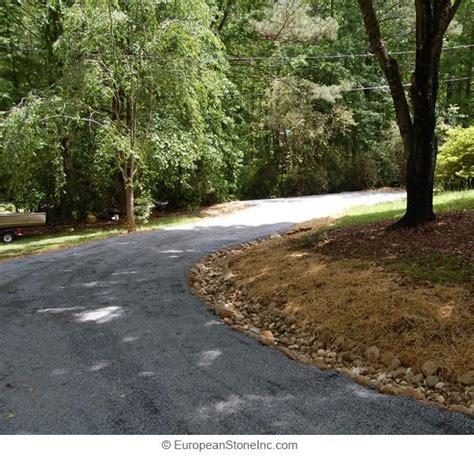 hill driveway design gravel landscaping gravel driveway landscaping hill