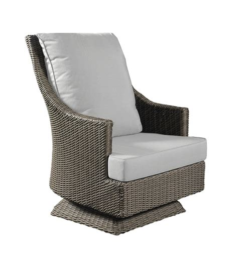 swivel outdoor chair beautiful outdoor swivel chairs rocking chairs design for