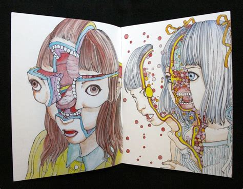shintaro kago shintaro kago the of shintaro kago vol 3 book