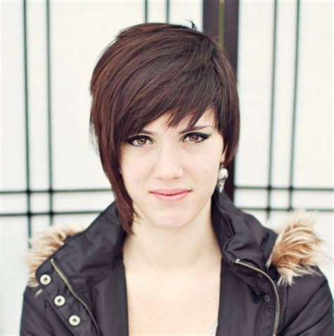 edgy hairstyles for medium hair short edgy hairstyles for women