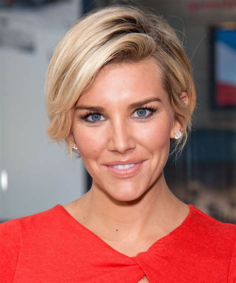 charissa thompson named host of fox nfl kickoff college spun charissa thompson behind the scenes emmy photos dujour