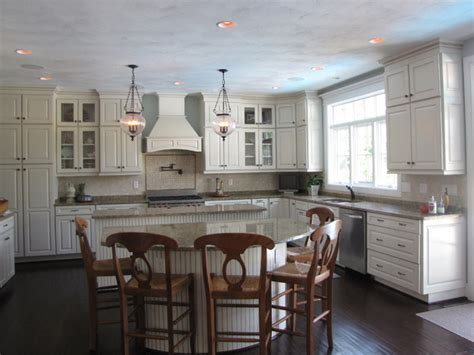 cottage kitchen lighting cottage style kitchen traditional kitchen other by