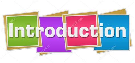 introduction clipart introduction colorful blocks stock photo 169 ileezhun