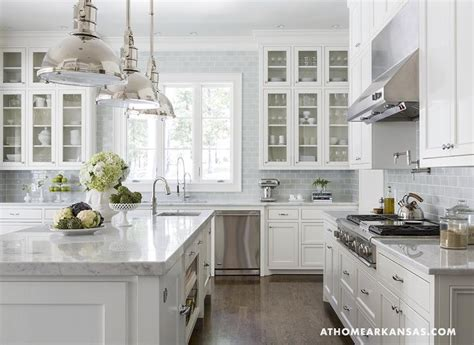 ideas for white kitchens white kitchen inspiration amazing design for less