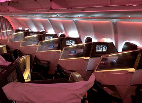 Airplane Floor Plan by Virgin Atlantic Adds New Atl Sfo Amp Dtw Flights Travelskills
