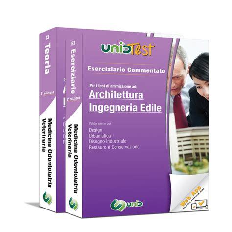 test di architettura libri test di architettura e ingegneria edile box di