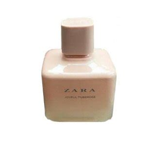 Parfum Zara Joyful Tuberose zara joyful tuberose edt 100ml lazada indonesia