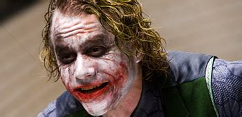 fhms interview  heath ledger  playing  joker