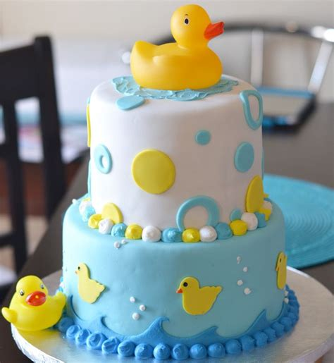 Rubber Duckie Baby Shower Cake by Best 25 Rubber Duck Cake Ideas On Rubber