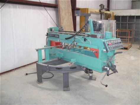 Countertop Saw by Edgetech Cts 730 Counter Top Saw Cutting Station Photos