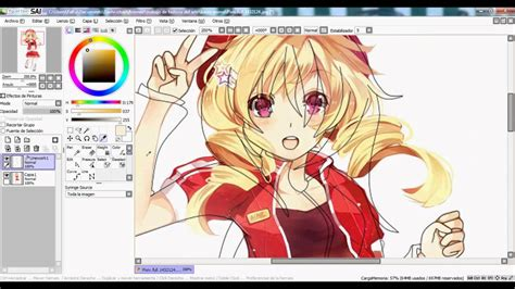 que es mejor paint tool sai o photoshop descargar paint tool sai en espa 209 ol eme 21 anime