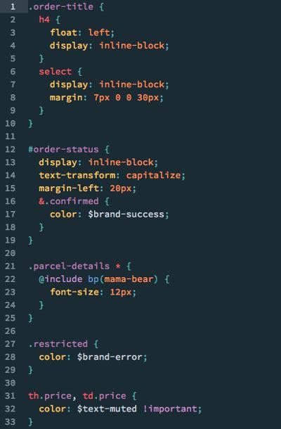 atom css themes the best atom packages and themes danny paton medium