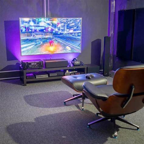 xbox one living room setup tour setuptour instagram photos and