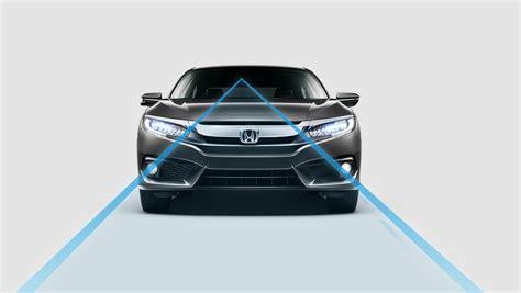 how make cars 1988 honda civic lane departure warning 2018 honda civic sedan