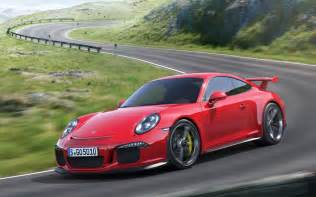 Porsche Gy3 Totd Porsche 911 Gt3 Or 911 Turbo W Poll