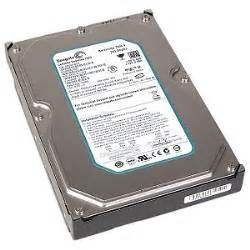 Hardisk Seagate 200gb Product Details