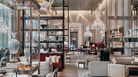 baccarat hotels residencesluxury hotels in new york baccarat hotel residences midtown a kuoni hotel in