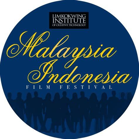 malaysia film festival malaysia indonesia film festival by frendy wijaya at