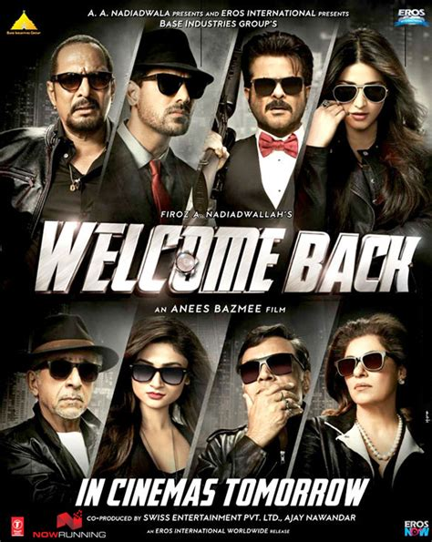 indian movies now running in new jersey bollywood welcome back bollywood movie gallery picture movie