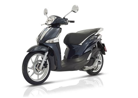 2018 piaggio liberty 150 iget ei abs scooters fort collins