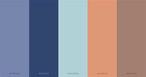 home decor color palettes 28 images inspired color
