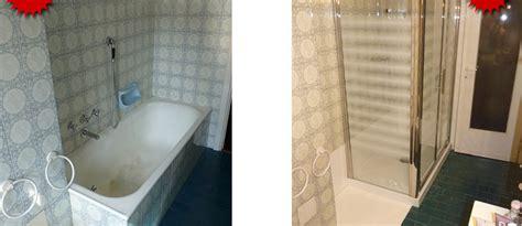 togliere vasca e mettere doccia trasformazione vasca doccia e spazio per la lavatrice
