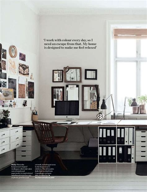 elle decor home office 122 best images about elle decoration uk on pinterest
