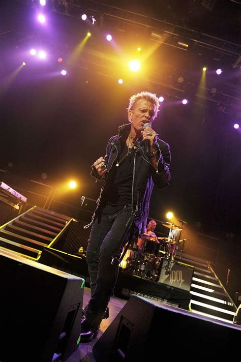 Fergie Live From The Pearl At The Palms Vip Sky Lounge by Billy Idol Performs At The Pearl At The Palms Casino Resort