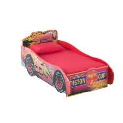 Disney Cars Toddler Bed Kmart Delta Children Disney Pixar Cars Wooden Toddler Bed