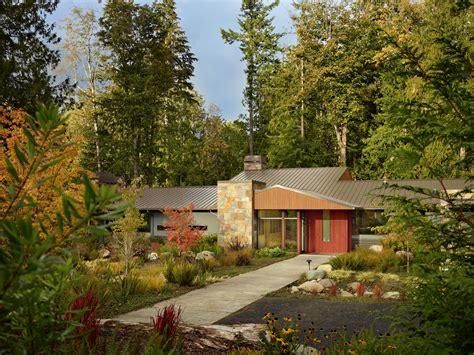 lawn free backyard 12 inspiring ideas for a lawn free landscape porch advice
