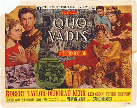 film streaming quo vadis quo vadis movie posters at movie poster warehouse