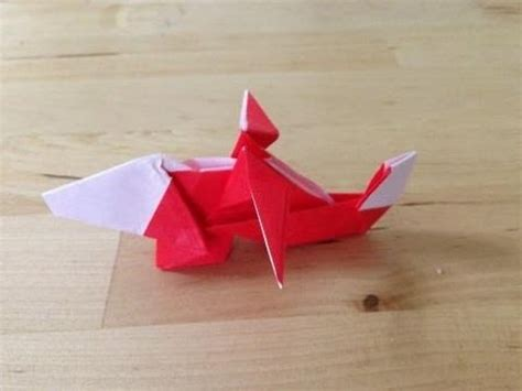 How To Make An Origami Helicopter - 折り紙 ヘリコプター 折リ方 作り方 origami helicopter