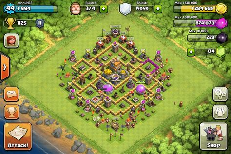 layout for th7 thread best base design for a th7 car pictures