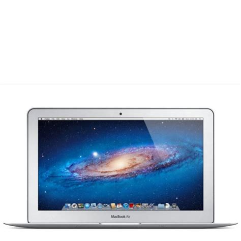 Macbook Air I5 apple 11 inch macbook air intel dual i5 1 7ghz 4gb ram 64gb flash memory hd graphics
