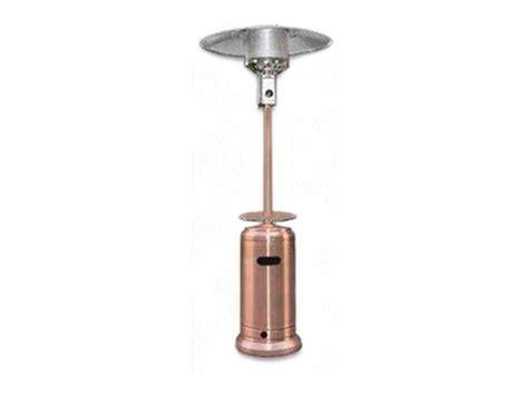 Copper Patio Heater Az 87 Steel Copper Outdoor Propane Heater Hlds01 Dt