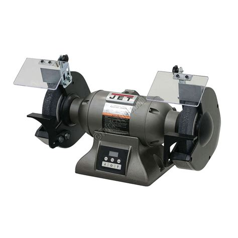 variable speed bench grinder 578208 jet ibg 8vs 8 inch variable speed industrial