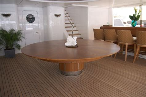 Fletcher Capstan Table For Sale by David Fletcher Capstan Table Home Decorating Trends