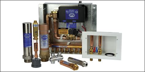 Precision Plumbing Products by Precision Plumbing Products
