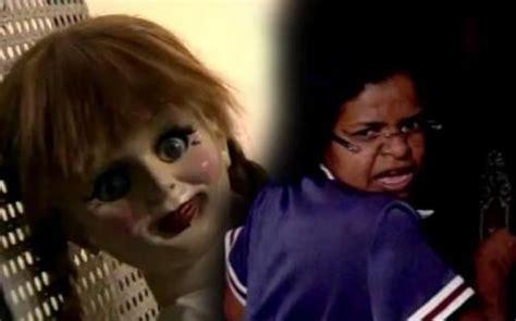 annabelle doll jokes annabelle prank is the scariest prank you ve seen
