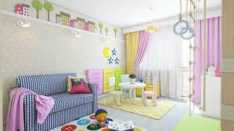 Decorating Ideas For Children S Rooms Clever Room Wall Decor Ideas Inspiration