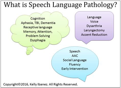 what is a speech speech language pathology the hola