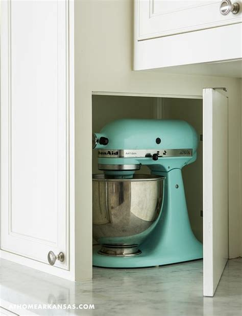 turquoise kitchen appliances cream kitchen cabinets cottage kitchen bhg